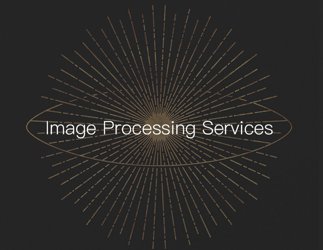 Picture processing