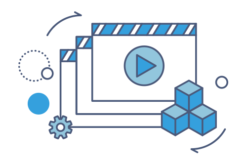 Services of Big Data in Videos